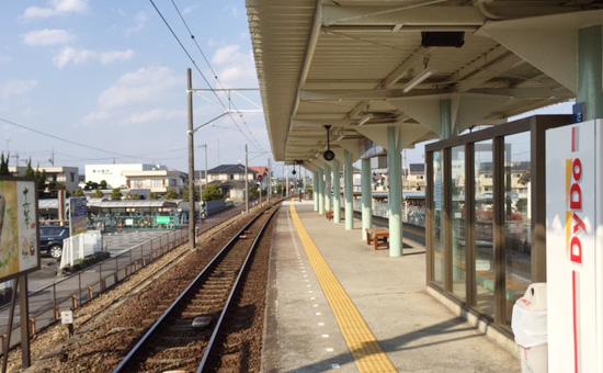 さぎの宮|各駅情報|遠鉄電車(...